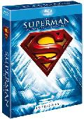 Comprar SUPERMAN: ANTOLOGIA DE LA PELICULA 1978-2006 (BLU-RAY)