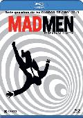 Comprar MAD MEN: TEMPORADA CUATRO (BLU-RAY)