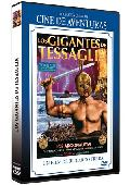 Comprar LOS GIGANTES DE TESSAGLIA (DVD)