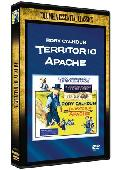 Comprar TERRITORIO APACHE (DVD)