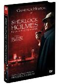 Comprar SHERLOCK HOLMES: EL CRUCIFIJO DE SANGRE (DVD)