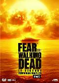 Comprar FEAR THE WALKING DEAD: TEMPORADA 2 (DVD)
