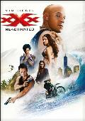 Comprar XXX: REACTIVATED - DVD -
