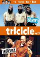 TRICICLE: VOL. 3 (CHOOOF! + ENTRETRES): COLECCION TRICICLE 30 A�O
