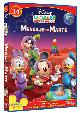LA CASA DE MICKEY MOUSE: MENSAJE DESDE MARTE (DVD)