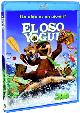 EL OSO YOGUI (COMBO BLU-RAY 3D + 2D)
