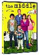 THE MIDDLE: TEMPORADA 2 COMPLETA (DVD)