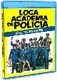 LOCA ACADEMIA DE POLICIA (1984) (BLU-RAY)