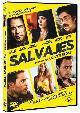 SALVAJES (DVD)
