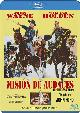 MISION DE AUDACES (BLU-RAY)