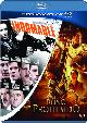 PACK INDOMABLE + EL REINO PROHIBIDO (BLU-RAY)