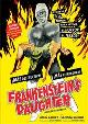 FRANKENSTEINS DAUGHTER (LA HIJA DE FRANKENSTEIN): EDICION LIMITAD