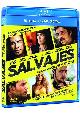 SALVAJES (CON COPIA DIGITAL) (BLU-RAY)