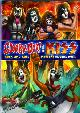 SCOOBY-DOO! MEETS KISS MFV (DVD)