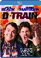 Comprar THE D TRAIN (BLU-RAY)