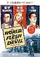 THE WORLD, THE FLESH AND THE DEVIL (V.O.S.) (DVD)
