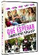 QUE ESPERAR CUANDO ESTAS ESPERANDO (DVD)