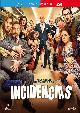 INCIDENCIAS (BLU-RAY+DVD)
