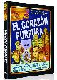 EL CORAZON PURPURA (DVD)