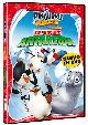 LOS PINGUINOS DE MADAGASCAR: OPERACION ANTARTIDA (DVD)