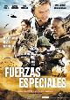 FUERZAS ESPECIALES (DVD)