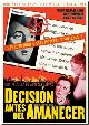 DECISIÓN ANTES DEL AMANECER (DECISION BEFORE DAWN) (DVD)