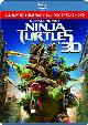 Comprar NINJA TURTLES (BLU-RAY 3D+2D+DVD)