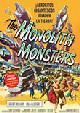 THE MONOLITH MONSTERS (MONSTRUOS DE PIEDRA): EDICION LIMITADA (VE