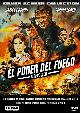 EL PODER DEL FUEGO: SILVER SCREEN COLLECTION (DVD)