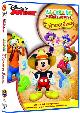 LA CASA DE MICKEY MOUSE: NUMEROS LOCOS (DVD)