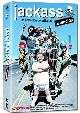 JACKASS: LA COLECCION DE PELICULAS EXTENDIDA (DVD)