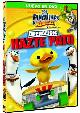 LOS PINGUINOS DE MADAGASCAR: OPERACION HAZTE PATO (DVD)