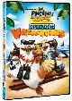 LOS PINGUINOS DE MADAGASCAR 7: OPERACION VACACIONES (DVD)