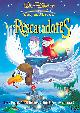 LOS RESCATADORES (DVD)