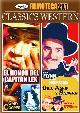 CLASSICS WESTERN: EL HONOR DEL CAPITAN LEX + ORO, AMOR Y SANGRE (
