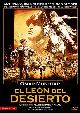 EL LEON DEL DESIERTO (DVD)