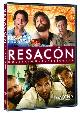 RESACON EN LAS VEGAS + RESACON 2, AHORA EN TAILANDIA! (DVD)