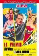 EL PREMIO (1963) (DVD+CD)