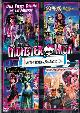 MONSTER HIGH: MOSTRUO COLECCION (DVD)