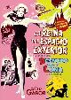 LA REINA DEL ESPACIO EXTERIOR / NUDE ON THE MOON (DVD)