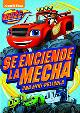 Comprar BLAZE Y LOS MONTER MACHINES: SE ENCIENDE LA MECHA (DVD)
