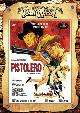 PISTOLERO: COLECCION FAR WEST (DVD)