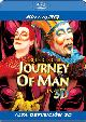 EL CIRCO DEL SOL: JOURNEY OF MAN (BLU-RAY 3D)