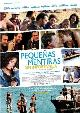 PEQUEAS MENTIRAS SIN IMPORTANCIA (DVD)