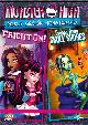 MONSTER HIGH: DOBLE SESION MONSTRUOSA (DVD)
