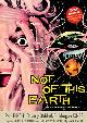 NOT OF THIS EARTH (EMISARIO DE OTRO MUNDO) (VERSION ORIGINAL)