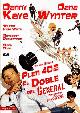 PLAN 402: EL DOBLE DEL GENERAL (DVD)