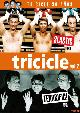 TRICICLE: VOL. 2 (SLASTIC + TERRIFIC!): COLECCION TRICICLE 30 A�O