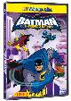 EL INTREPIDO BATMAN: VOLUMEN 4 (DVD)