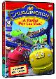 CHUGGINGTON VOL 1: ¡A RODAR POR LAS VIAS! (DVD)